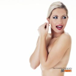 Personality is important - Nude Modeling- Types of Modeling