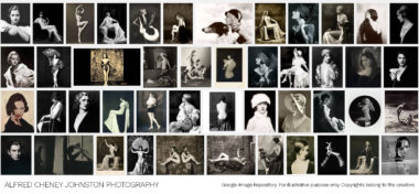 alfred cheney johnston photography - Google Image Repository Screenshot