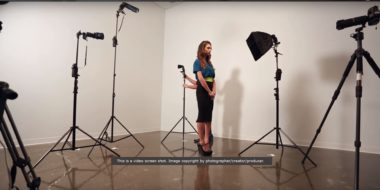 Mark Wallace On-Set and Location with Light Meters & Speedlights